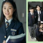 High School K-Dramas: SKY Castle, Reply 1997