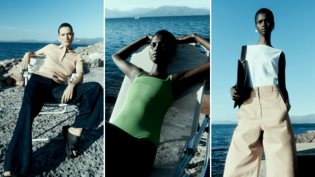 COS Summer Collection 2021 - Womenswear