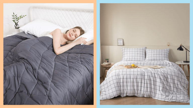 Items that Will Help You Sleep Better