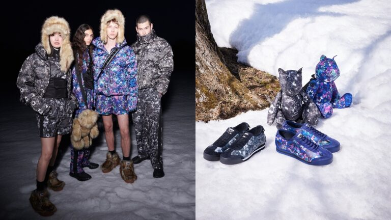 Onitsuka Autumn and Winter Collection 2021