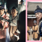 Historical K-Dramas: Mr. Sunshine, My Country: The New Age