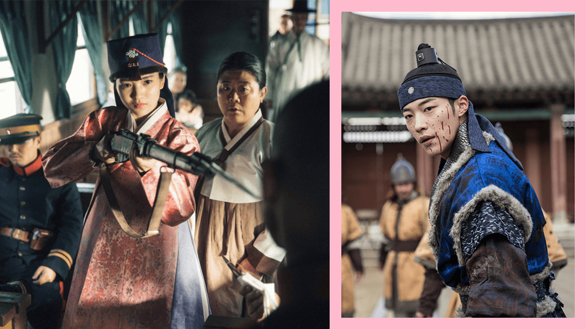 Read more about the article 10 Historical K-Dramas That Will Take You Back in Time