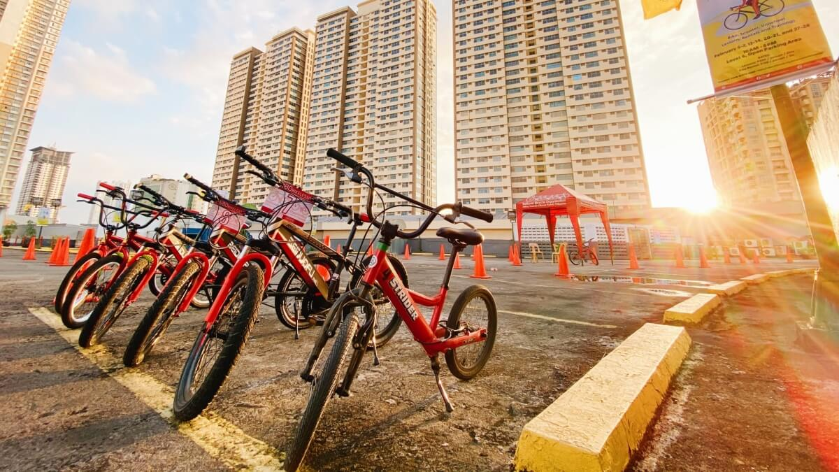 Read more about the article See the Beauty of Manila Differently Through This Bike Tour