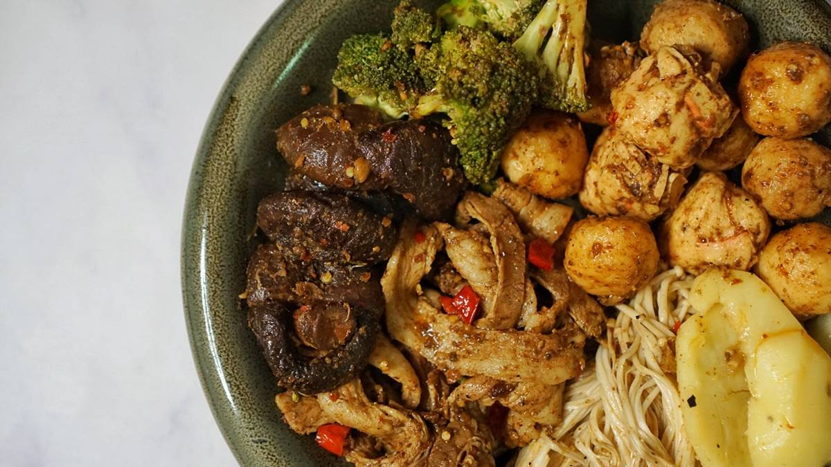 Read more about the article Love Spicy Food? Try The Villamaria Kitchen's Unique Stir Fry Ma La!