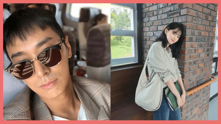 Gentleman's Ju Ji Hoon and Han So Hee