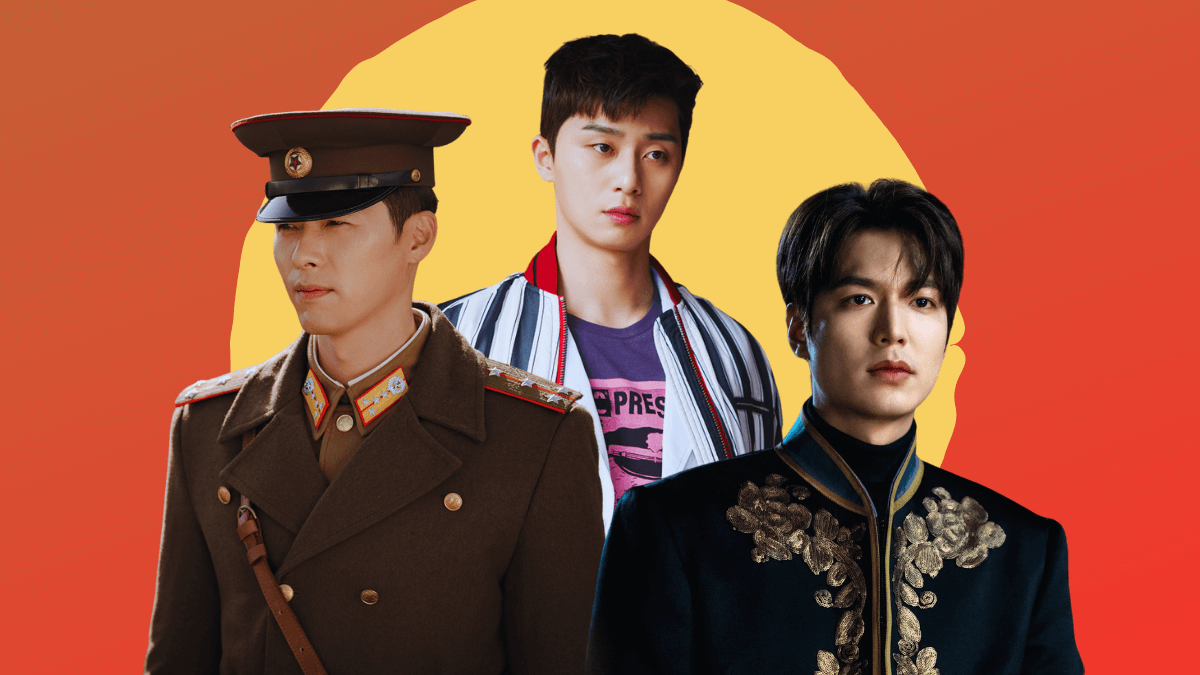 Read more about the article WATCH: 8 K-Drama Male Leads We Absolutely Love