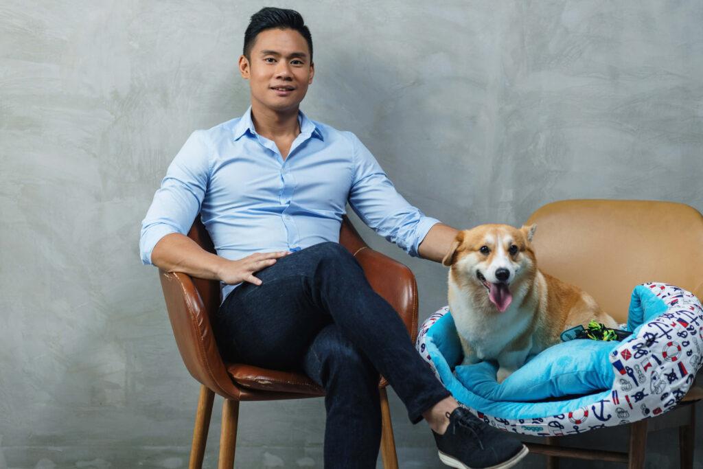 Doggo CEO
