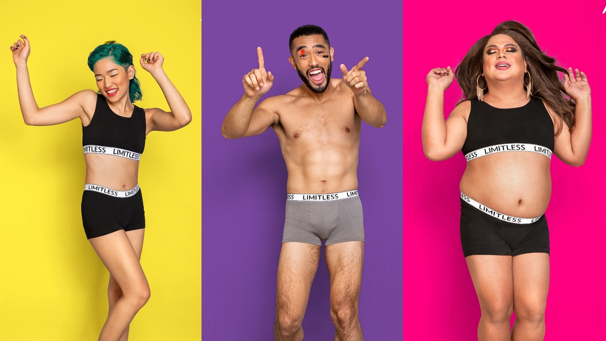 Read more about the article Avon's Limitless Collection Introduces Gender-Neutral Intimates That Can Be Worn by Everyone