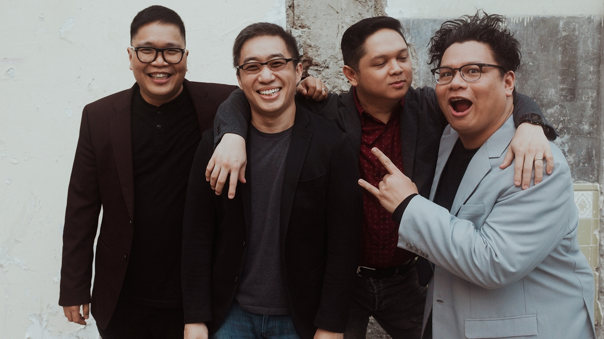 Read more about the article WeTV and Sony Music Partner Up in Celebrating The Itchyworms' 25th Anniversary