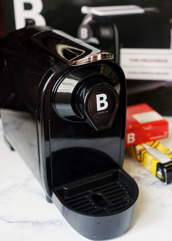 B Coffee Co
