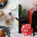 B Coffee Co.