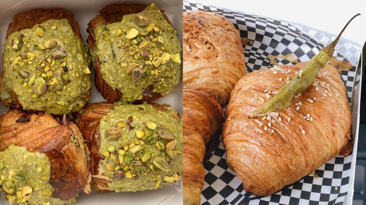 Read more about the article GUIDE: Where To Order Buttery Croissants in Manila