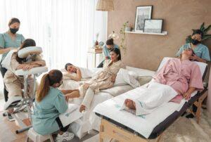 New Way to Celebrate- Spa Quarantine Party - MassageMNL