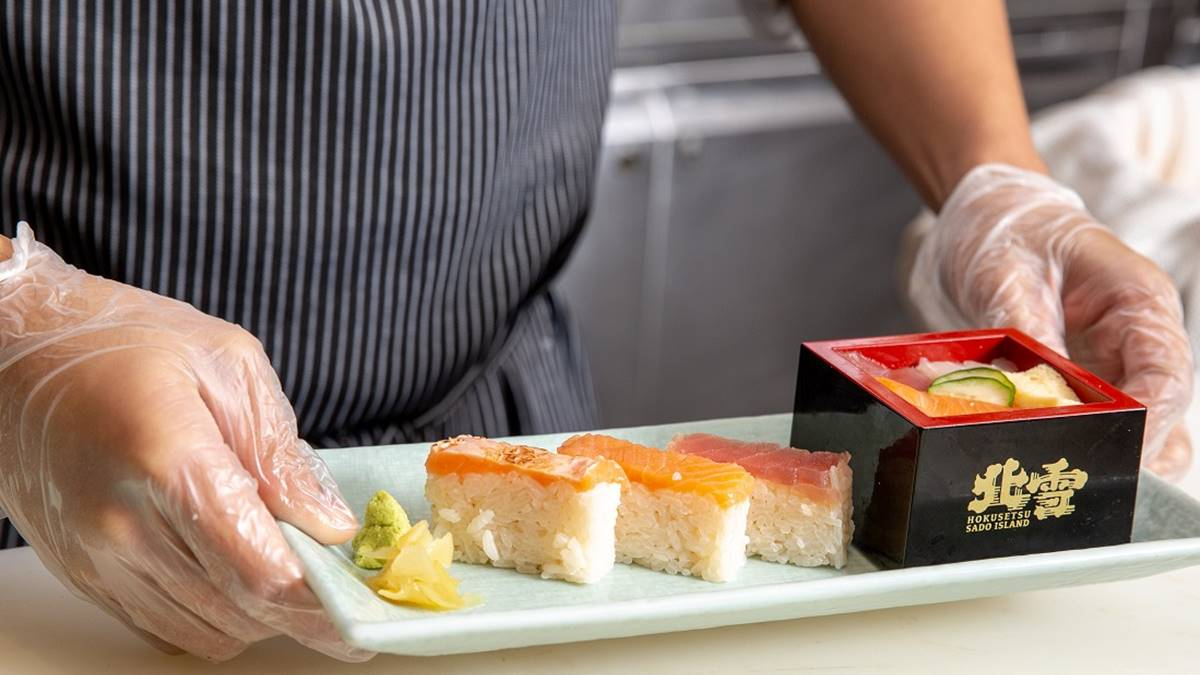 Read more about the article Nobu Manila's Sunday Brunch Offers 25% Discount For Fully Vaccinated Customers