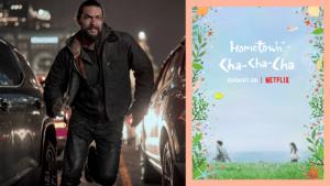 Netflix for August: Sweet Girl and Hometown Cha-Cha-Cha