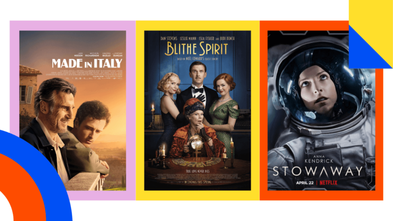 FOX Movies August