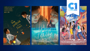 Cinema One -August 2021