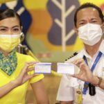 Cebu Pacific Vaccination Program