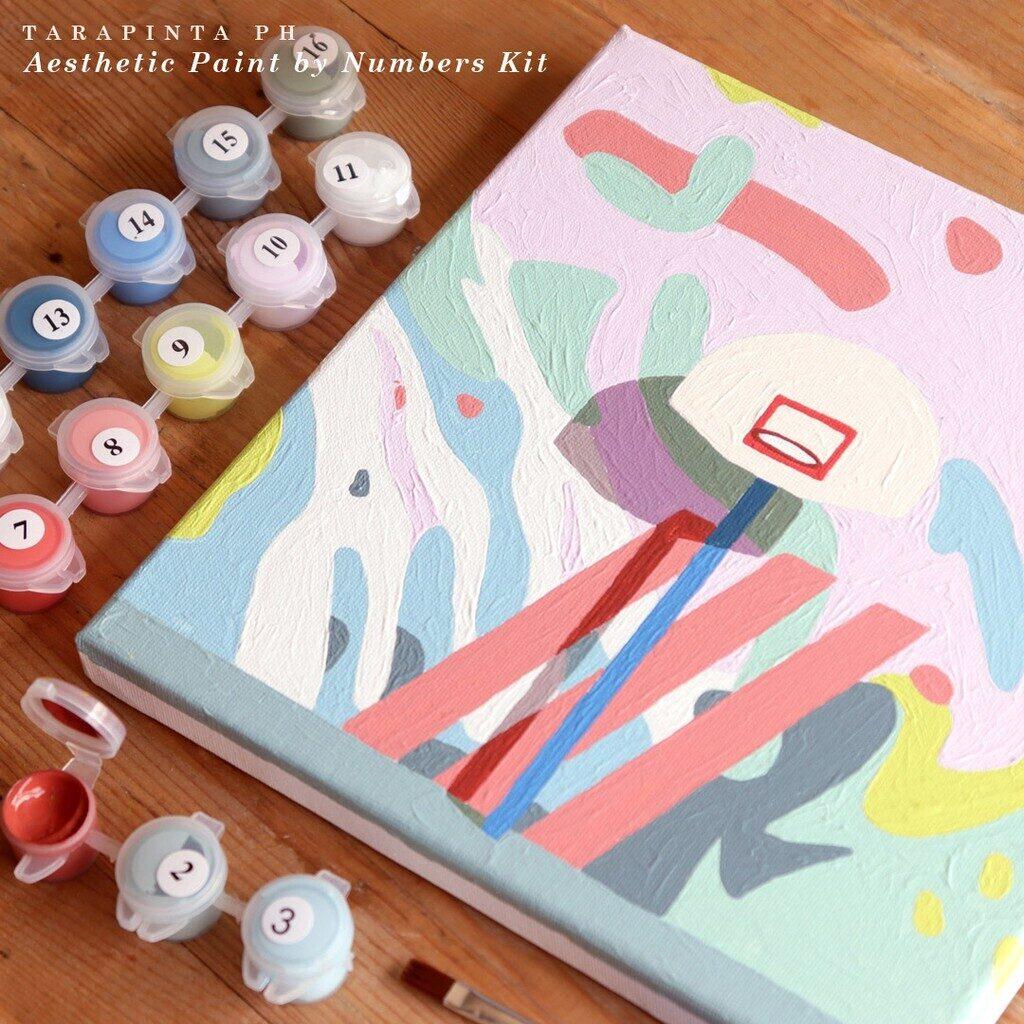 DIY Painting Kits