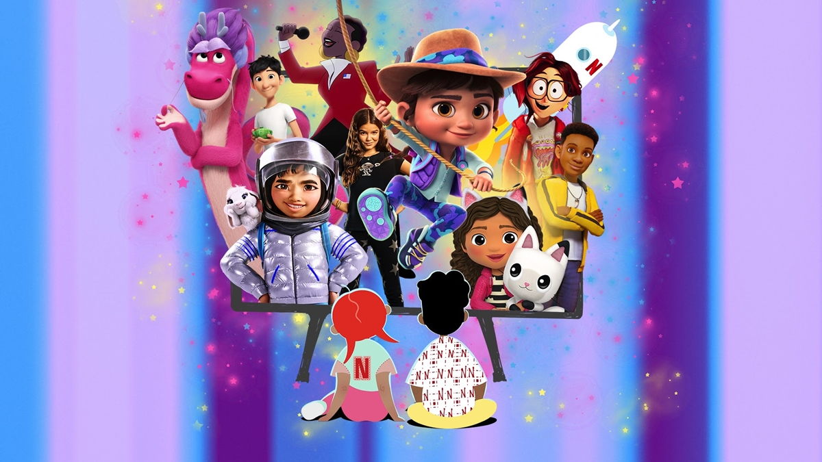 Read more about the article Netflix Introduces All the Kid-Friendly Features to Check Out on the Streaming Site