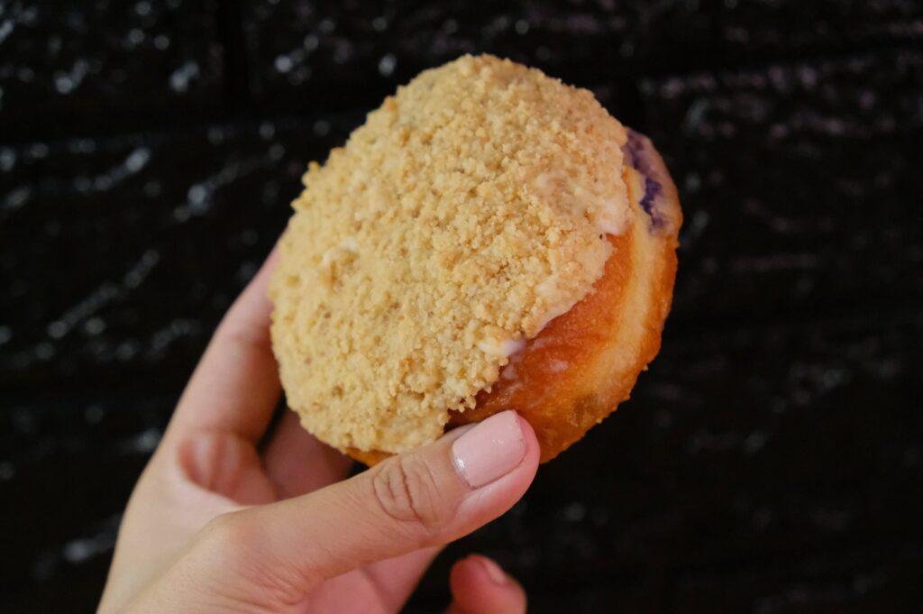 Secret Doughnut #2