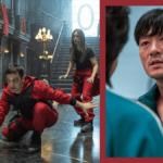 Netflix for September: Money Heist, Squid Game