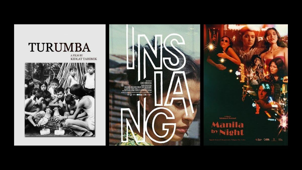 Read more about the article This Website Allows You to Stream Classic Filipino Films for Free