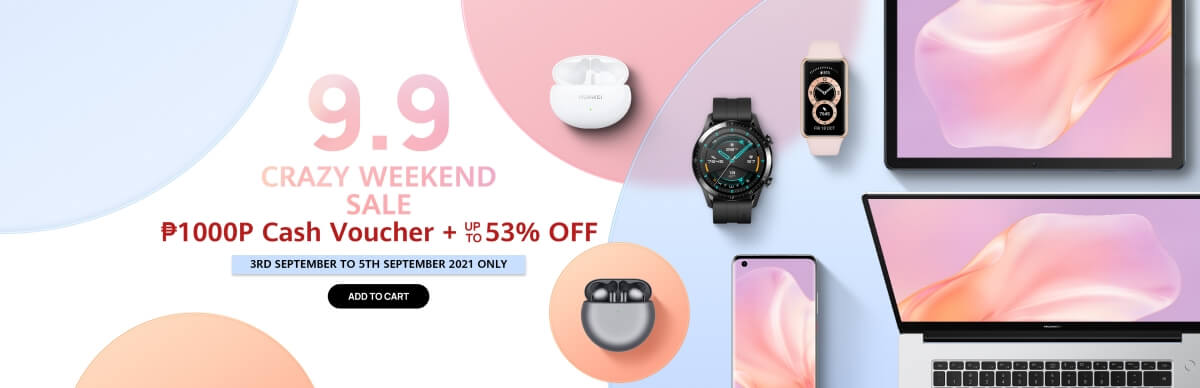 9 Lazada Stores to Add-to-cart and Checkout for the LazMall 9.9 Big Brands Sale