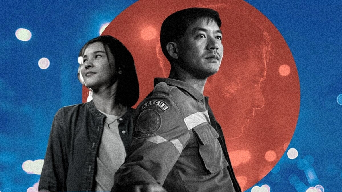 Read more about the article 'Bangkok Breaking': Road Rescuers & Conspiracies Collide in Netflix's Thai Action Thriller