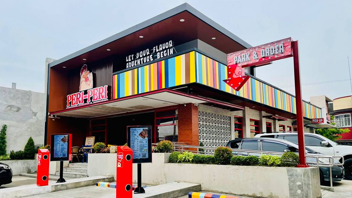 Read more about the article Peri-Peri Opens Its 45th Store in Caloocan, Offers A Park & Order Area