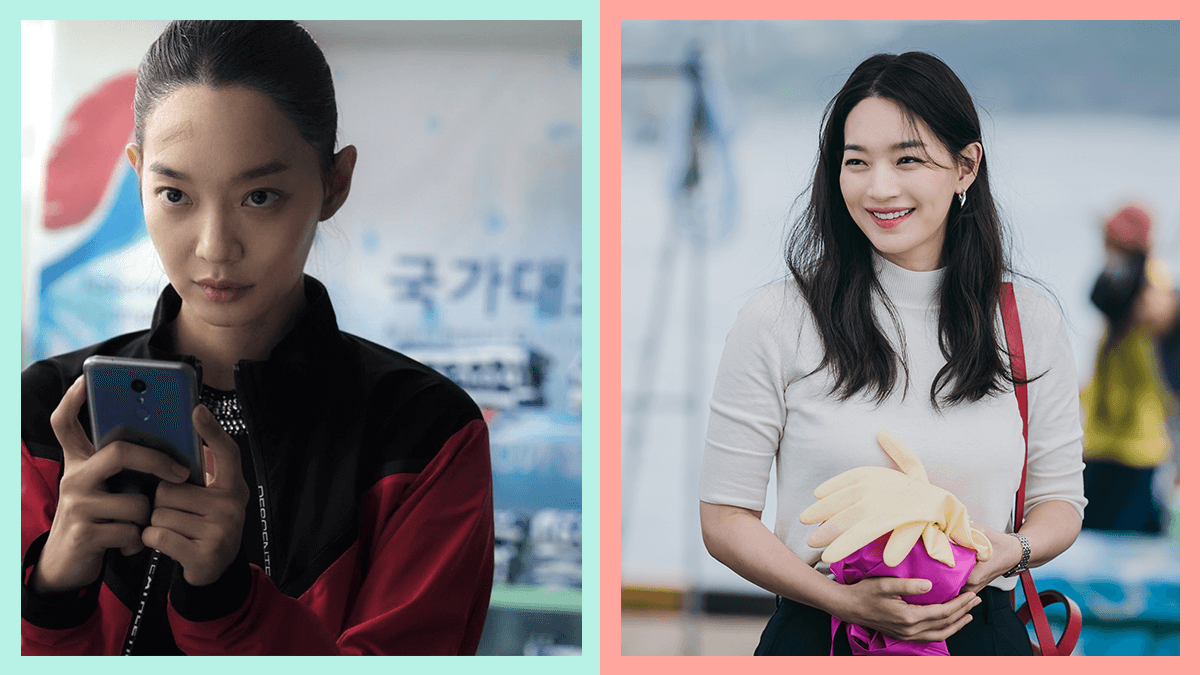 Read more about the article 8 Films and K-Dramas To Watch If You Love Shin Min Ah