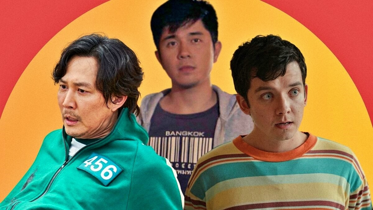 Read more about the article What to Stream This Week: 'Sex Education' Season 3, 'Squid Game', & More
