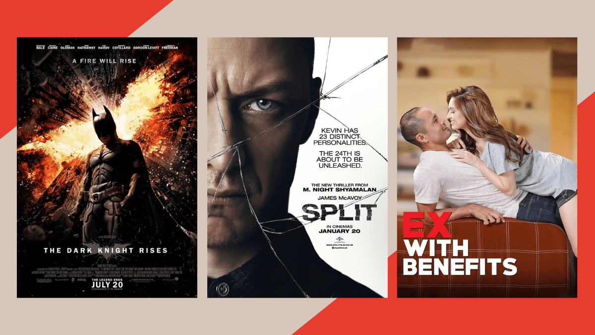 Read more about the article TV Guide: Movies Showing From September 13 to 19, 2021