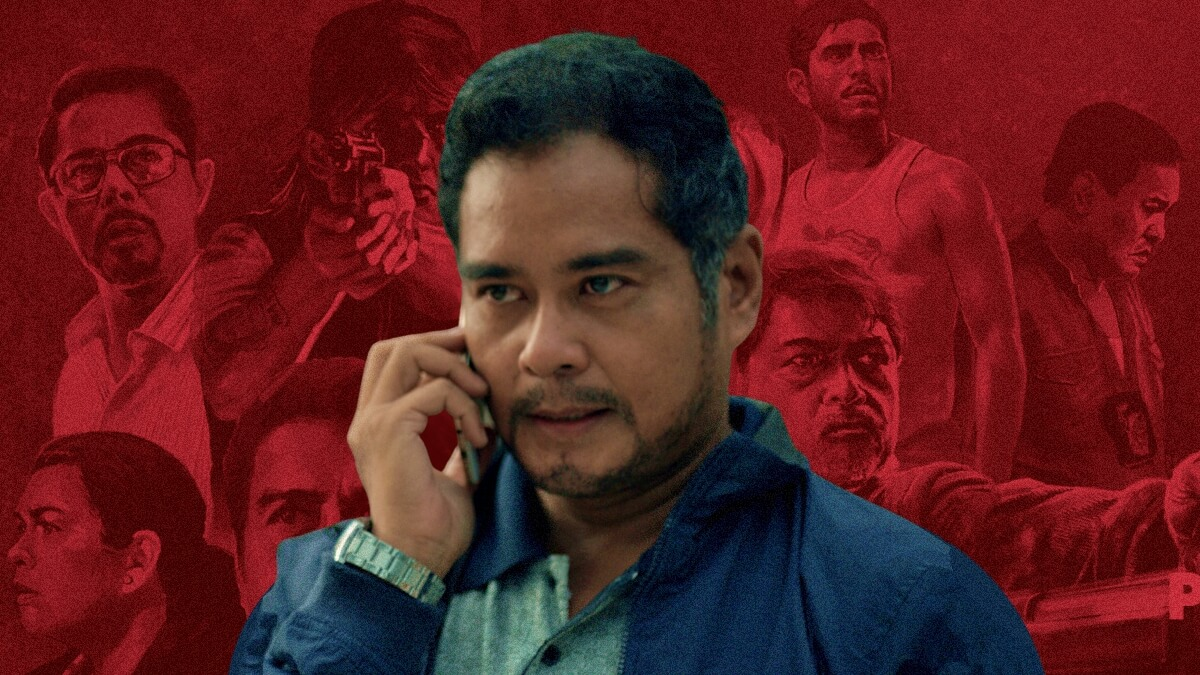 Read more about the article 8 Filipino Crime Thriller Movies Like Erik Matti's 'On The Job: The Missing 8'