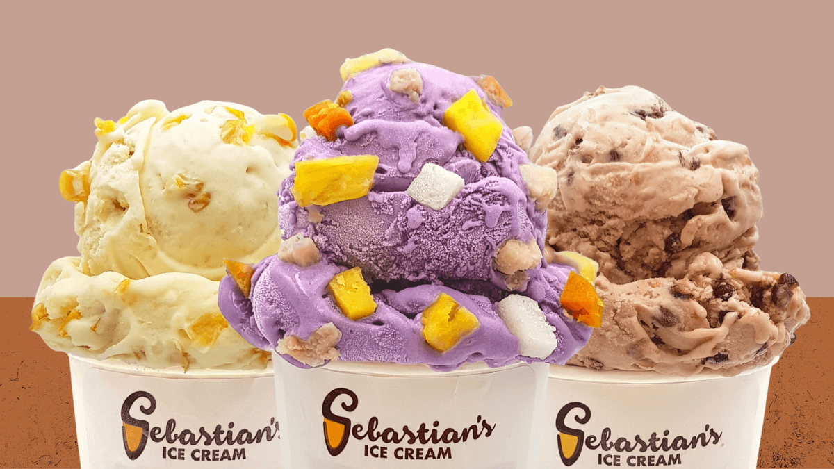 Read more about the article Sebastian's Ice Cream Highlights Your Favorite Filipino Afternoon Snack In This Collection