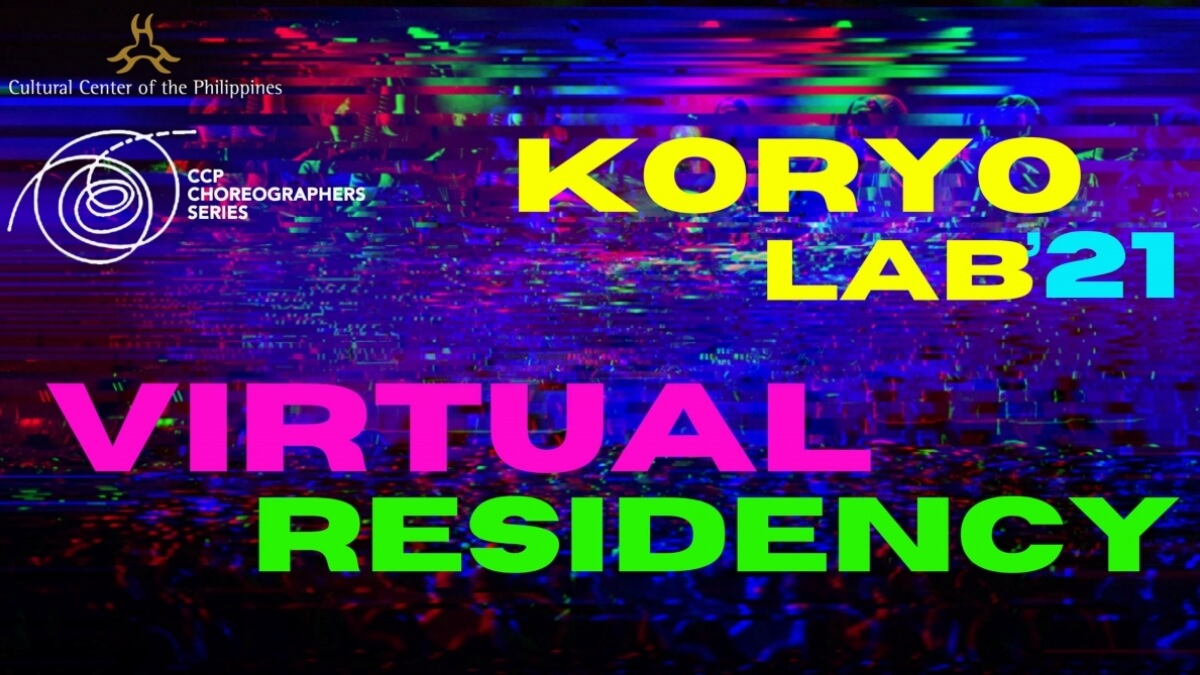 Read more about the article Koryolab 2021 Launches its Virtual Residency Program
