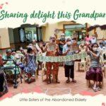 Conti's Grandparents Day