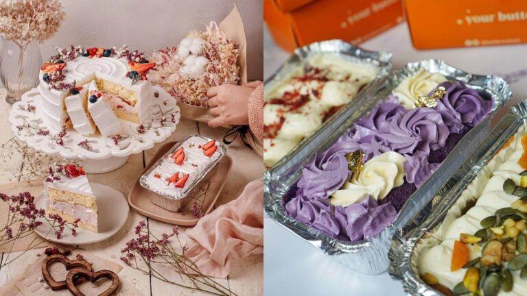 Butternut Bakery Alabang West Parade