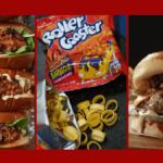 Eat Sheet - Sept 17 - Berry's Deli, Roller Coaster BBQ, Racks Burgers
