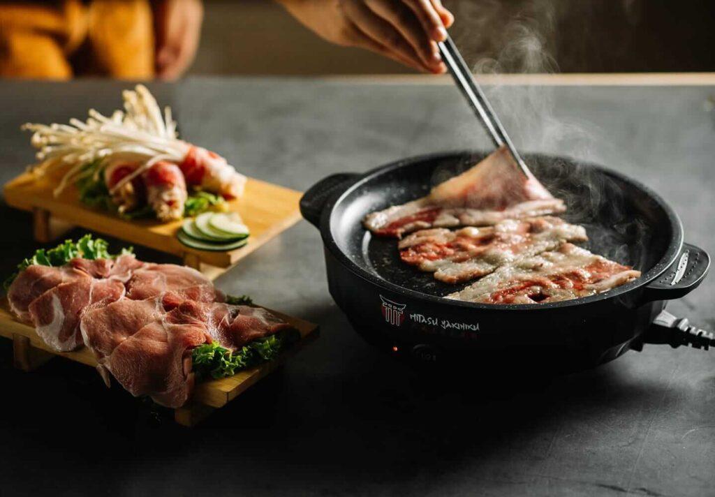 Eat Sheet - Sept 24 - Mitasu Grill to Go
