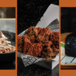 Eat Sheet - Sept 24 - Mitasu Yakiniku, Bad Bird, and Musubi-Rush