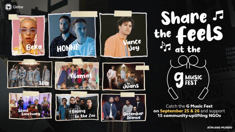 G Music Fest
