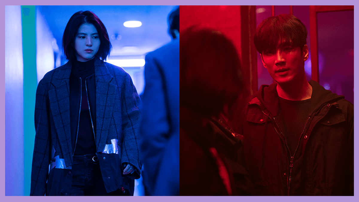 Read more about the article WATCH: The Official Trailer for Han So Hee's Upcoming Netflix K-Drama 'My Name' is Finally Here!