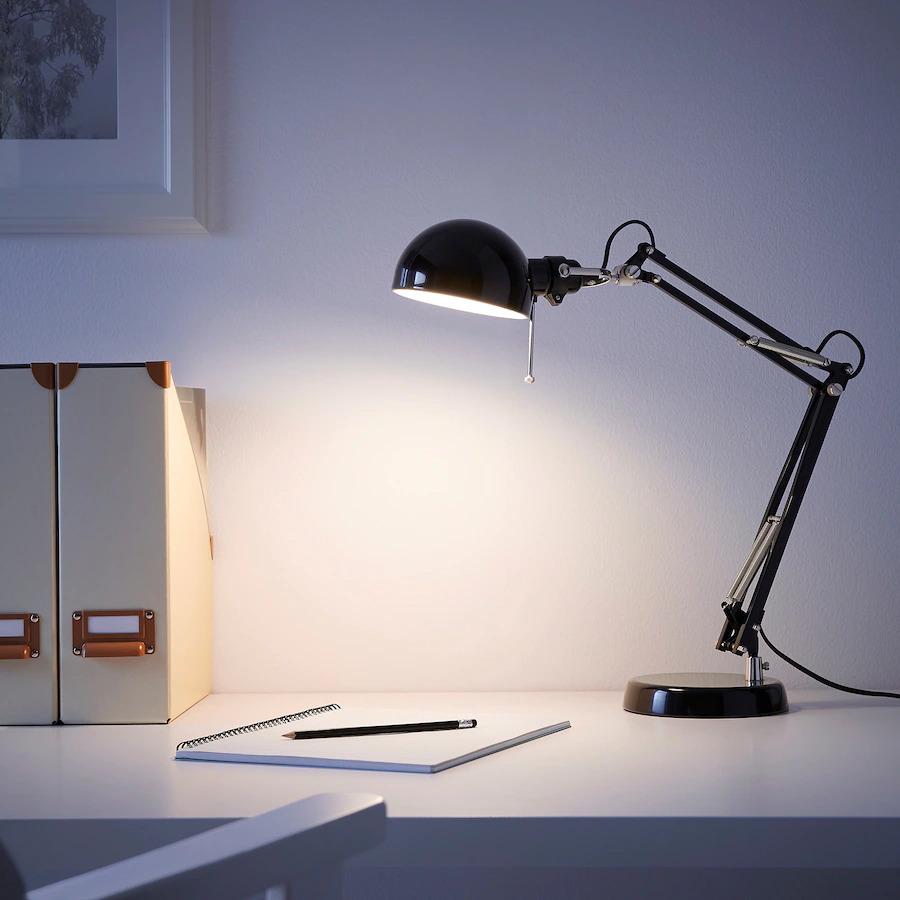 FORSÅ Work Lamp - Ikea