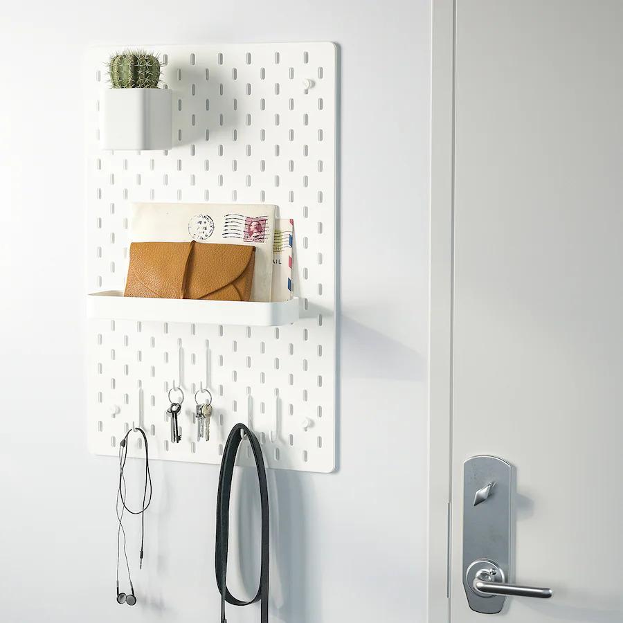 SKÅDIS Pegboard Combination - Ikea