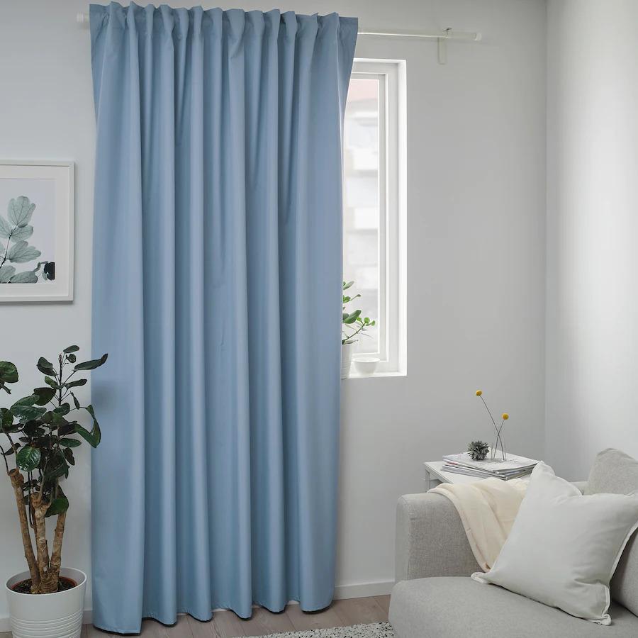 BENGTA Blackout Curtain - Ikea