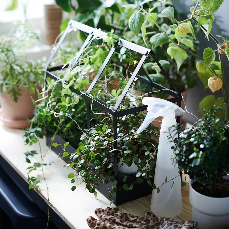 SENAPSKÅL Greenhouse - Ikea