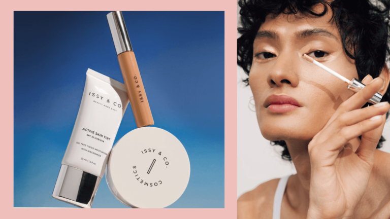 Issy & Co. Skin On The Go