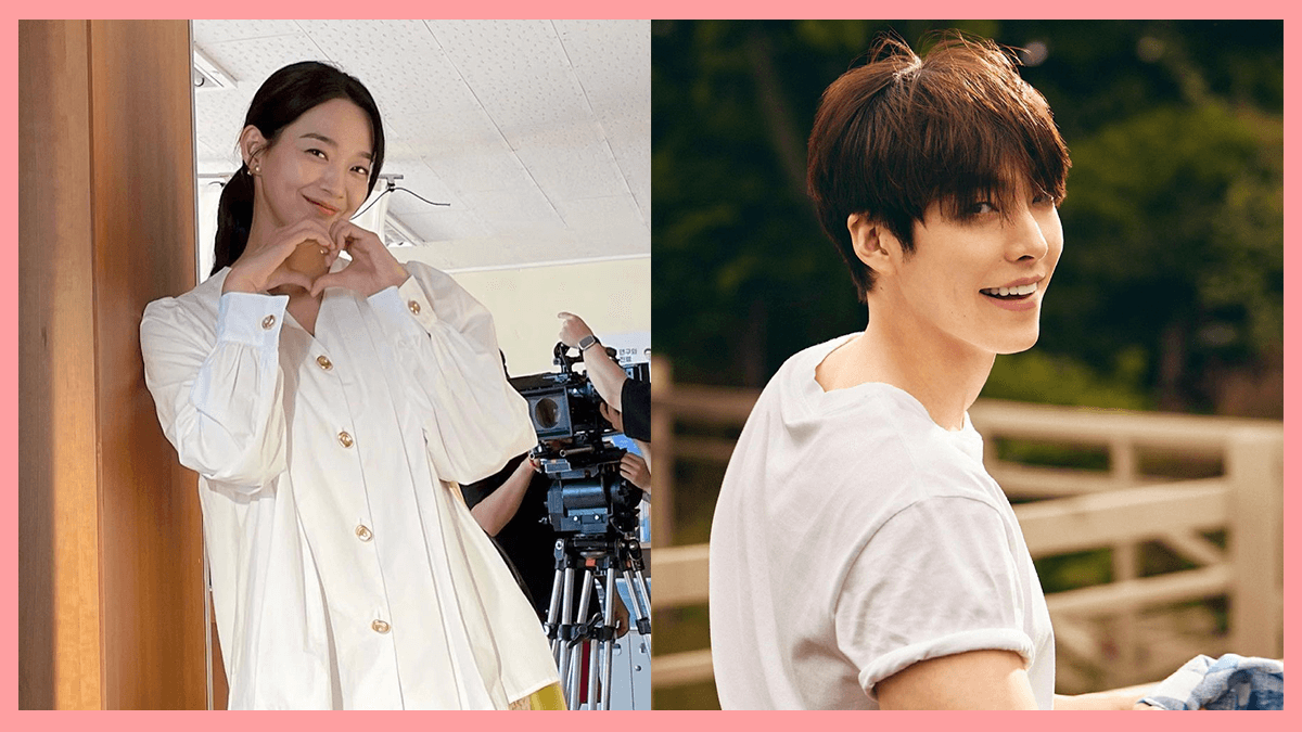 Read more about the article ICYMI: Shin Min Ah and Kim Woo Bin are Starring in a New K-Drama 'Our Blues' Together!