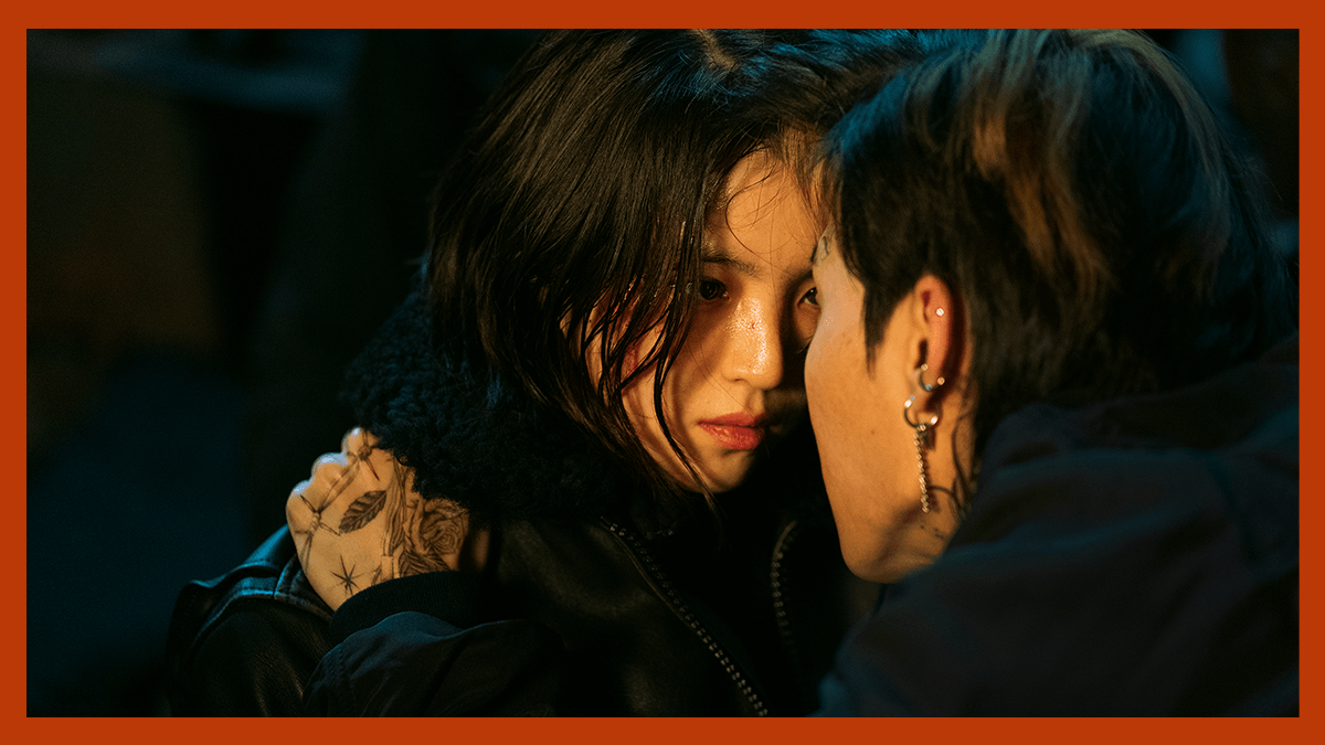 Read more about the article 5 Things You Need to Know About Netflix's K-Drama 'My Name'
